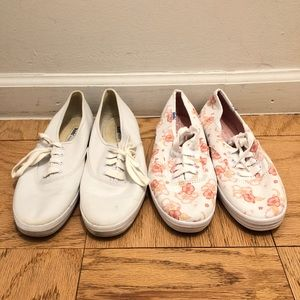 2 pairs of keds for less than the price of 1!!!
